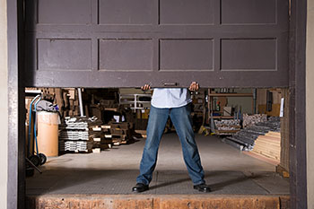 State Garage Door Service San Francisco, CA 415-630-5357